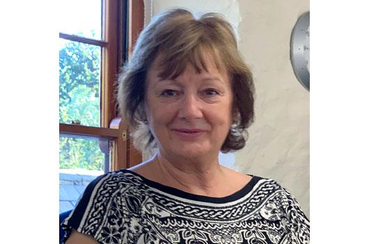 Helen Makin