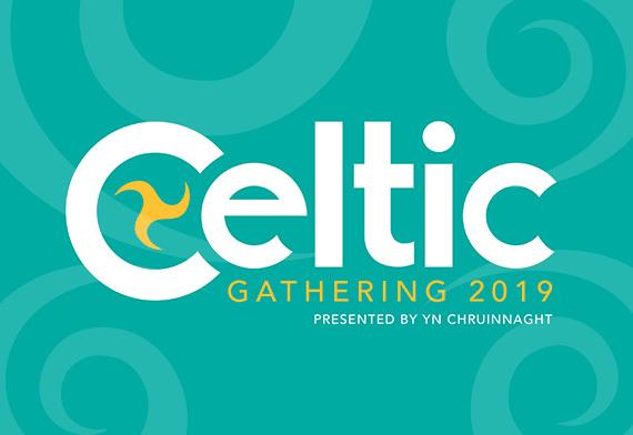 Breton-Manx Collaboration concert at Yn Chruinnaght Celtic Gathering 2019
