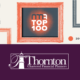 Thornton listed as Top 100 UK financial planner