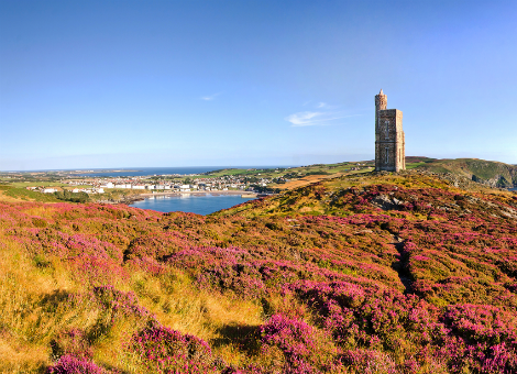 Moving to the Isle of Man from the UK
