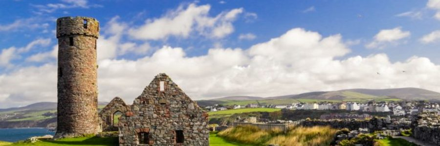 Moving to the Isle of Man? Here's a few top tips.