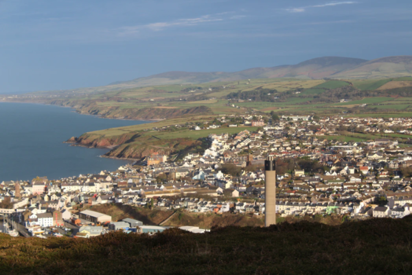 Isle of Man Chamber of Commerce CEO Rebecca George, Island Influencer