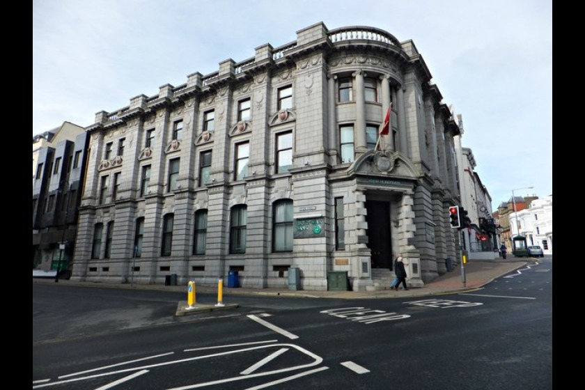 Isle of Man Bank branch closures as scheme stops £19m of fraud