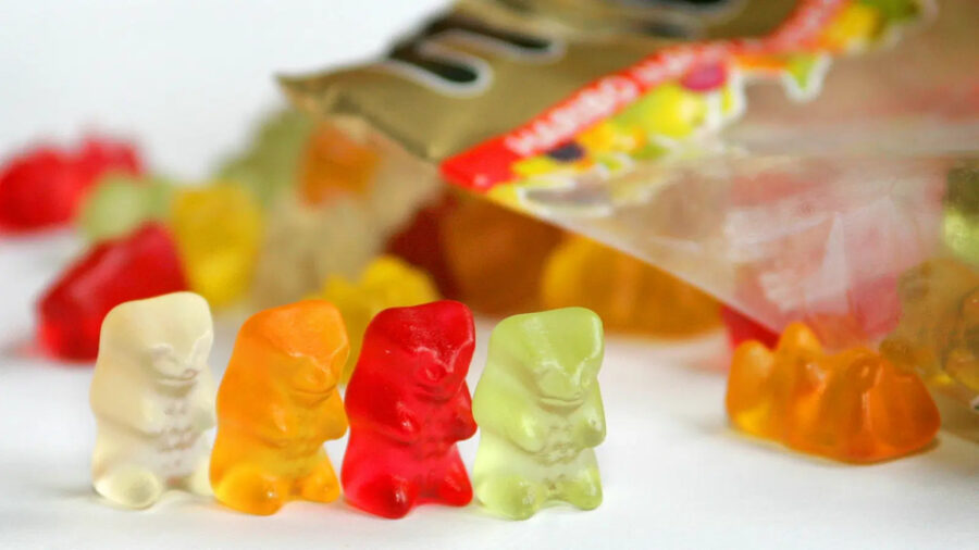 What Haribo Goldbears can teach us about Financial Planning