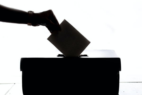 Your vote counts. But your financial plan gets you to where you really want to be